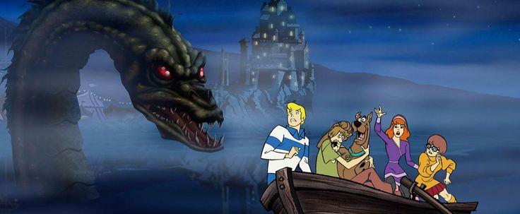 Scooby-Doo e il Mostro di Loch Ness   Warner Bros. Italia