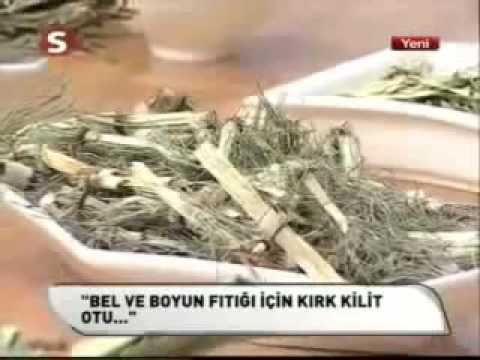 Boyun ve bel fıtığı için çok etkili kür İbrahim Saraçoğlu - YouTube