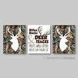Camo Decorations For A Room |