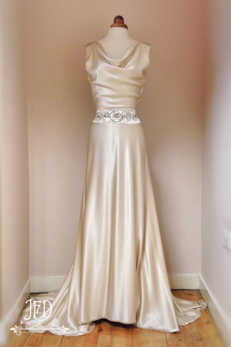 31 best oyster champagne pearl images on pinterest for Silver wedding dresses for sale