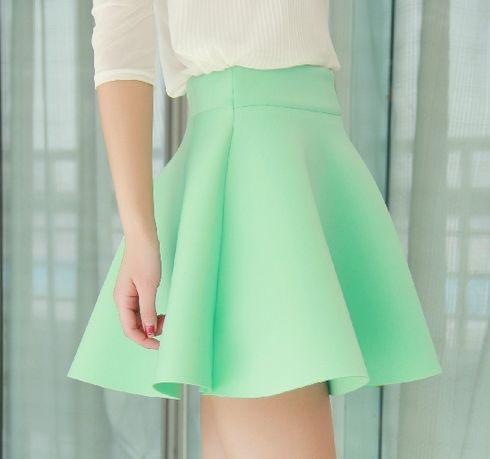 Kawaii skirt