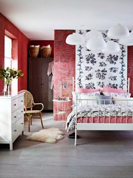 Παστέλ ή έντονα χρώματα; Όποιες κι αν είναι οι προτιμήσεις σας, στην ΙΚΕΑ θα βρείτε πολλές ιδέες διακόσμησης για να δημιουργήσετε το υπνοδωμάτιο των ονείρων σας!