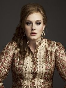 AdeleMusicians, Artists, Girls Crushes, Makeup, Songs, Beautiful, Hair Style, People, Adele
