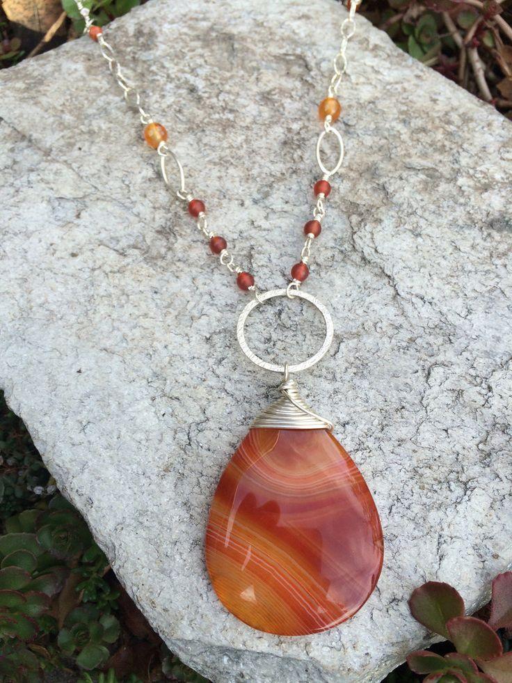 Autumn Glory Necklace