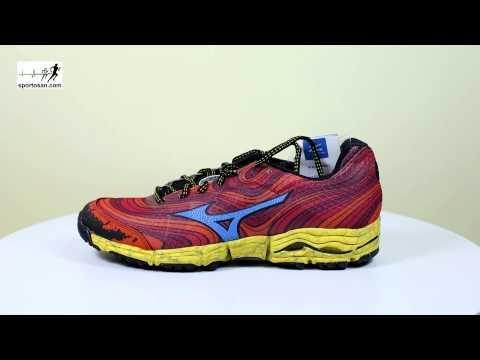 Mizuno Wave Kazan férfi terepfutó cipő bordó. a legsokoldalúbb terepfutó cipő siklik bármilyen terepen. Ultra-agresszív talp amely a legoptimálisabb tapadást biztosítja és ugyanakkor optimális rugalmasságot biztosít ahol szükséges. OLVASS TOVÁBB!
