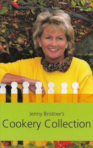 Jenny Bristow's Cookery Collection - Irish Chefs & Recipe Books - Food & Drink - Books