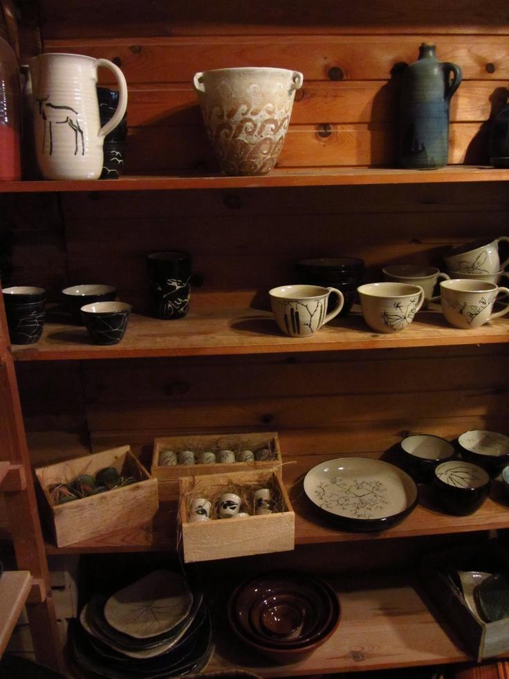 Verkstadshylla, Pajahylly, Workshop shelf