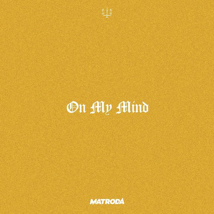 Matroda – On My Mind (VIP DnB Edit) Style: #Breaks / #Neurofunk Release Date: 2017-10-05 Label: Free Download Download Here Matroda – On My Mind (VIP DnB Edit).mp3 https://edmdl.com/matroda-on-my-mind-vip-dnb-edit/