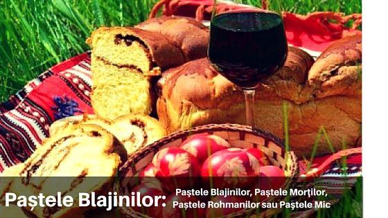 Paștele Blajinilor- Paștele Morților - Tradiții, obiceiuri și superstiții - diane.ro
