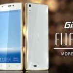 Gionee to Launch Thinnest-ever Smartphone