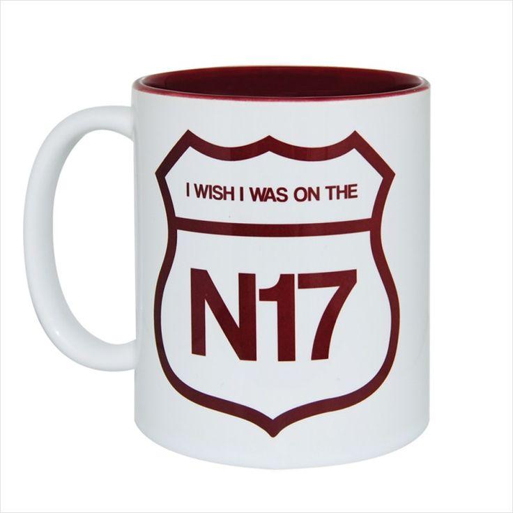 n17 Gift Mug & Tin/Box by HairyBaby.com
