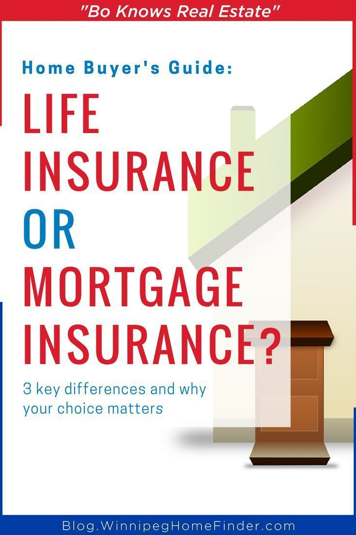 Mortgage Insurance Or Life Insurance Which Is Better For Home