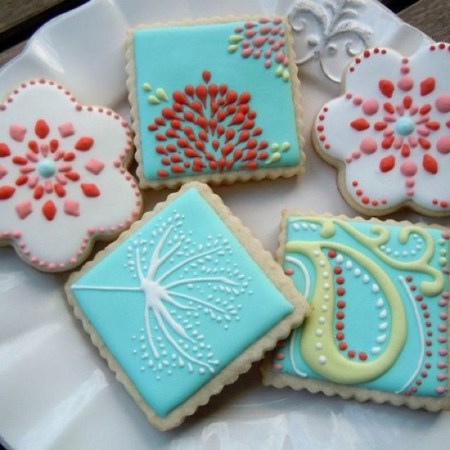 amazing cookie art