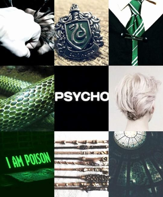 Draco Malfoy 🐍💚 | Potterheads~ in 2019 | Harry potter