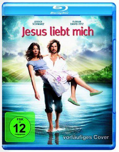 Jesus liebt mich [Blu-ray]: Amazon.de: Jessica Schwarz, Florian David Fitz, Henry Hübchen, Hannelore Elsner, Michael Gwisdek, Nicholas Ofcza...