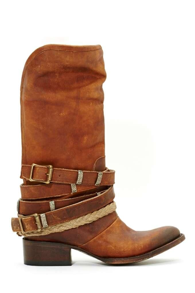 Freebird Western World Boot