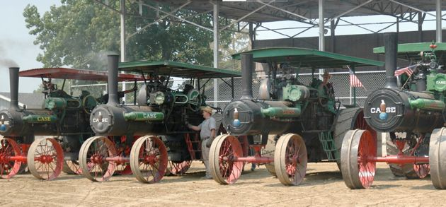Old Farm Show  http://www.oldfarmshow.org/Tractors Steam, Antiques Farms, Farms Tactor, Httpwwwoldfarmshoworg, Steam Vintage, Farms Tractors, Http Www Oldfarmshow Org, Steam Traction, Steam Power