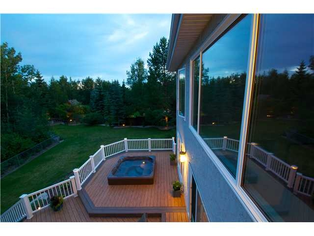 I could handle this hot tub: 11 Wilkin Rd, Edmonton Property Listing: MLS® # E3309964