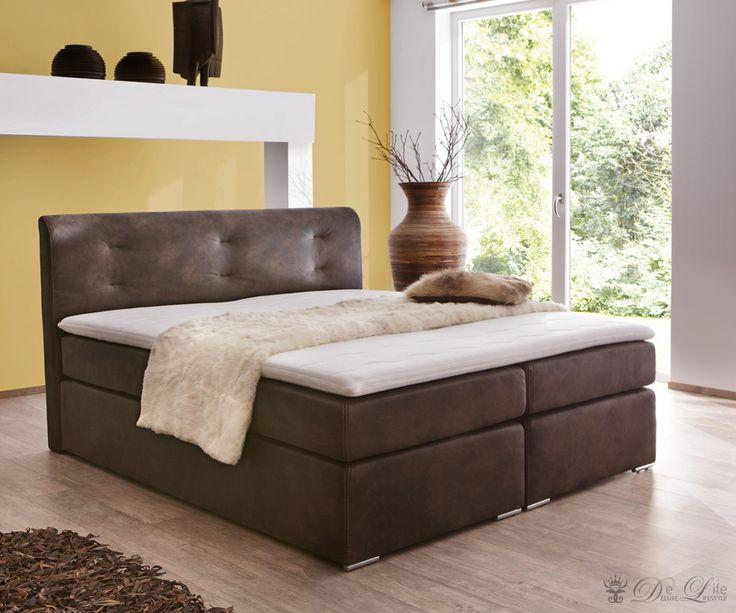 las 25 mejores ideas sobre bett mit matratze en pinterest. Black Bedroom Furniture Sets. Home Design Ideas