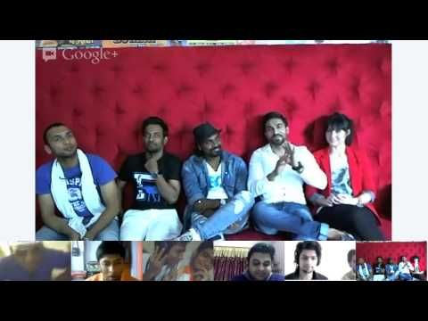 Missed the live chat with Remo and the ABCD gang? Don't worry, click here for the recording.