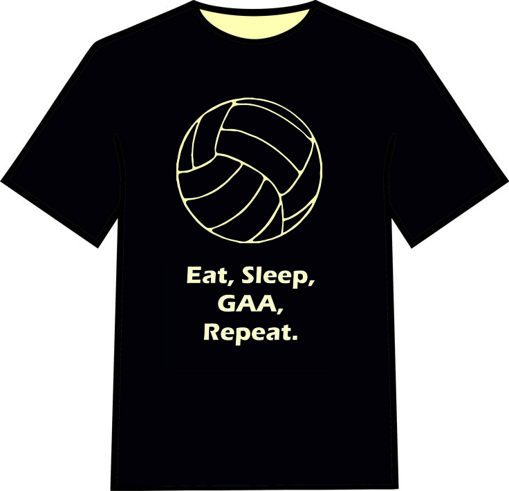 For the GAA lover.