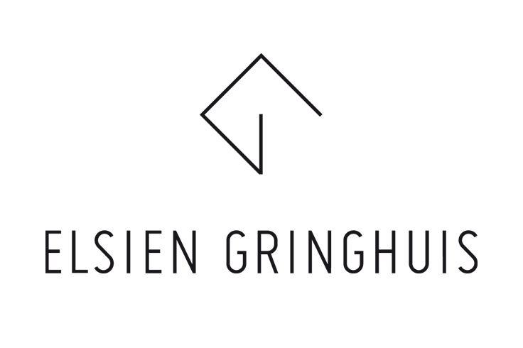 Simons en Boom: Logo Elsien Gringhuis