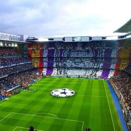 !!!the best football stadium in the world !!!