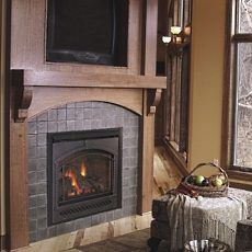 1000 ideas about craftsman fireplace mantels on pinterest for Craftsman style fireplace mantel plans
