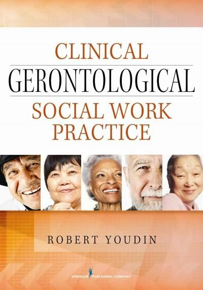 This book has a forward-thinking orientation that reflects the reality of aging with older adults throughout the aging life course... Dr. Youdin integrates an advanced clinical social work practice wi
