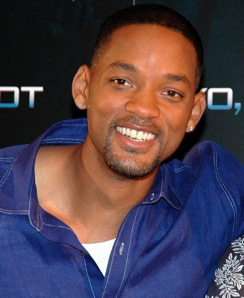 Young will smith