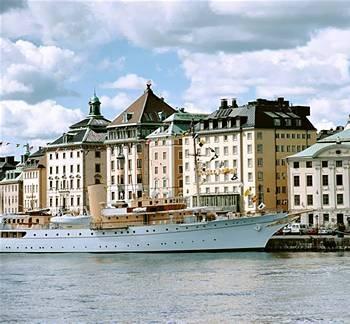 First Hotel Reisen_Stocholm_Sweden