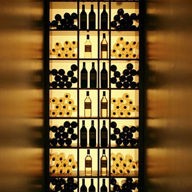 Contemporary Wine Bar Design, Pictures, Remodel, Decor and Ideas - page 2