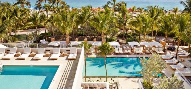 Royal Palm South Beach - Miami #carolynstanley #travel