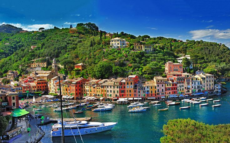 Benvenuto Limos & Private Tours - 10 Italian Villages for a Perfect Vacation During Summer