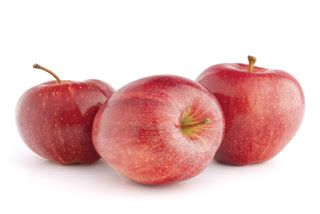 yogic food apple