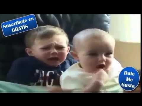 Videos graciosos de bebes 2017 funny videos babies