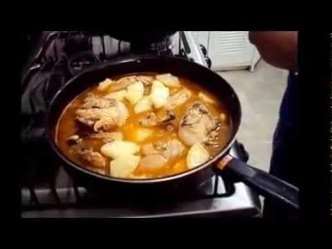 Pavo asado Receta de Navidad en Crock pot