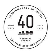 #ALDO40 #EXPO40