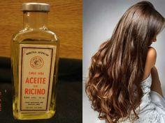 Como Usar Correctamente El Aceite de Ricino Para Regenerar El Cabello y Evitar Su Caída