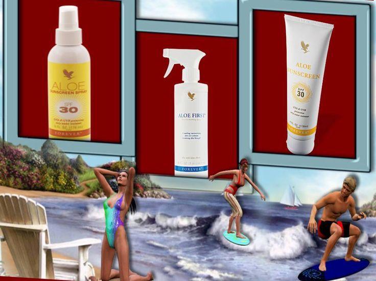 Készüljünk fel a nyárra és óvjuk a káros napsugárzástól bőrünket.Bővebb információ privátban!