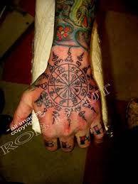 Resultado de imagen de significado tatuaje tailandés