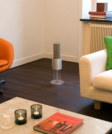 Lightair air purifier IonFlow 50 Surface - Perfect for home!