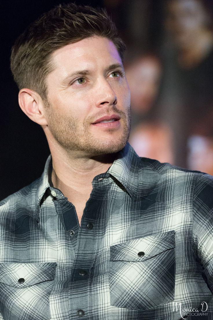 Jensen Ackles : Creation Entertainment Supernatural Convention, Washington DC, November 2017 source : https://monicad-photography.tumblr.com