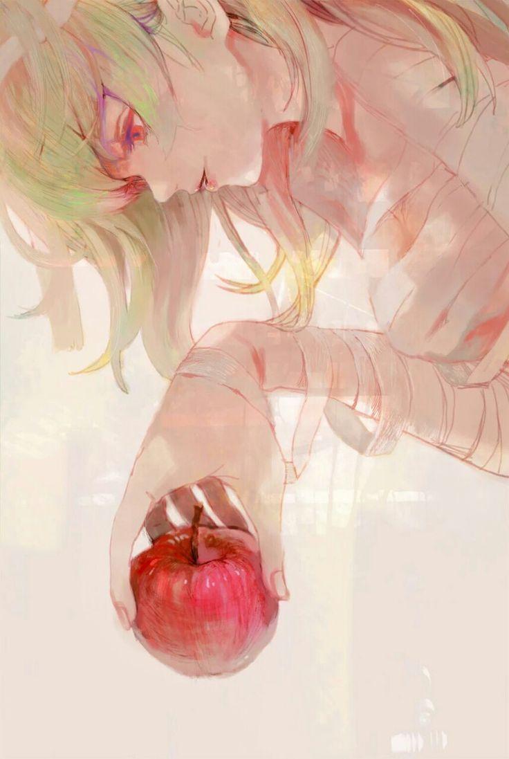 coollanna:  Eto/Takatsuki Sen by hotatarunba (Twitter)