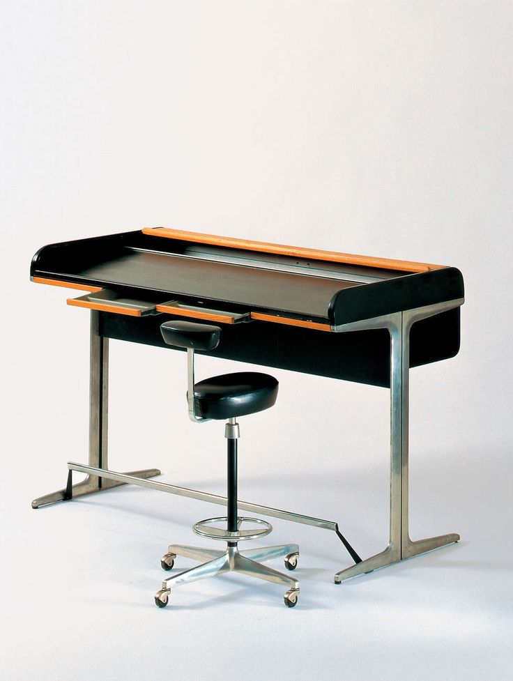 17 Best Images About Great Desks By George Nelson On