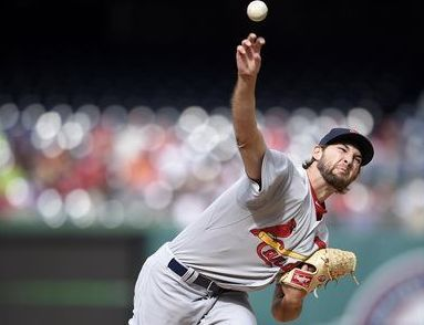 Wacha out pitches Scherzer.
