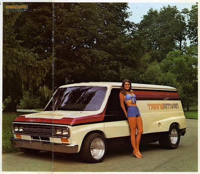 332 Best Images About '70s Van Fan On Pinterest