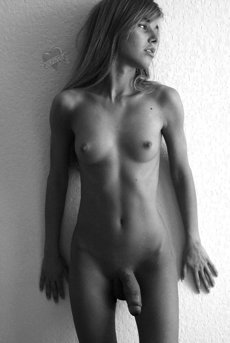 D Erotic Art Shemale 12