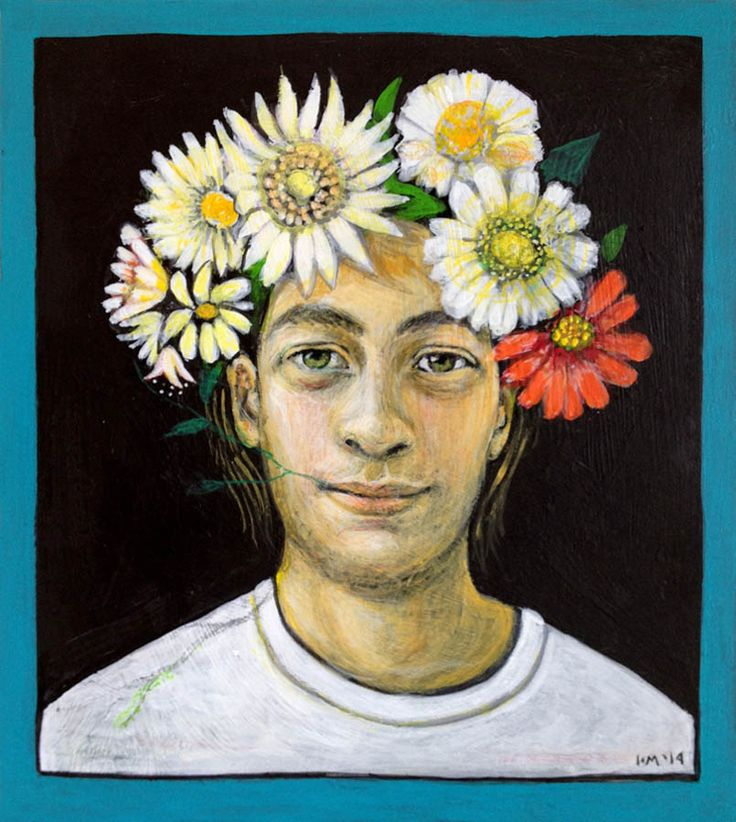 Blooming Boy 2, 2014