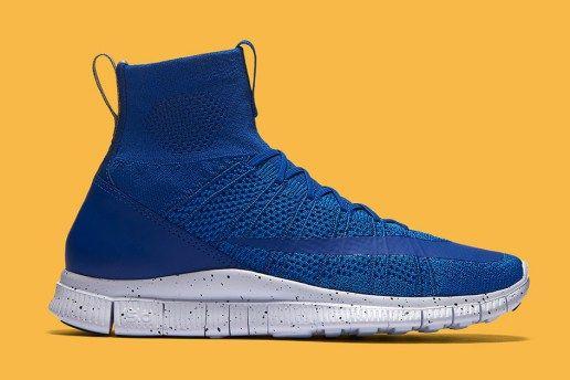 Hot Sale Nike Zoom Run The One Game Royal Blue Hero White Metall